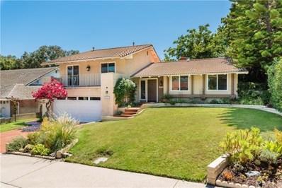 25421 Posada Lane, Mission Viejo, CA 92691 - MLS#: OC19192536
