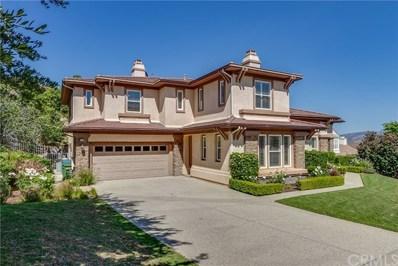 3130 Renee Court, Simi Valley, CA 93065 - MLS#: OC19192575
