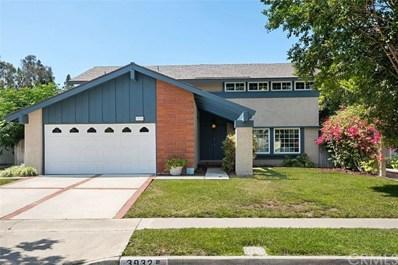 3932 Claremont Street, Irvine, CA 92614 - MLS#: OC19193239