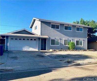 336 Lightcap Street, Lancaster, CA 93535 - MLS#: OC19193259