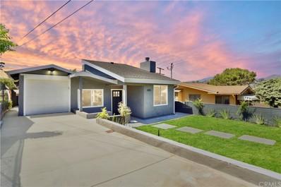 1015 N Avenue 52, Los Angeles, CA 90042 - MLS#: OC19193380