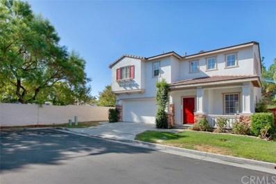 44699 Springvale Court, Temecula, CA 92592 - MLS#: OC19193476