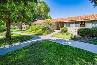 2249 Via Mariposa E UNIT O, Laguna Woods, CA 92637 - MLS#: OC19193496