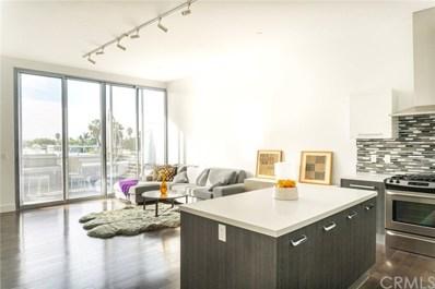 433 Pine Avenue UNIT 406, Long Beach, CA 90802 - MLS#: OC19193568