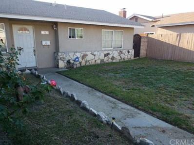 110451\/2 McGirk, El Monte, CA 91731 - MLS#: OC19193644