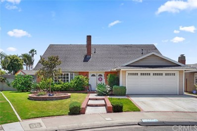 8722 Princess Circle, Huntington Beach, CA 92646 - MLS#: OC19193789