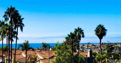 33575 Sandcastle Court, Dana Point, CA 92629 - MLS#: OC19193830