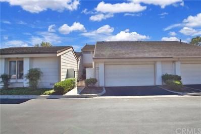 8 Wetstone UNIT 59, Irvine, CA 92604 - MLS#: OC19194009