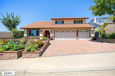 26861 Salazar Drive, Mission Viejo, CA 92691 - MLS#: OC19194102