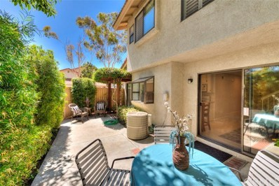 14 Windy Hill Ln, Laguna Hills, CA 92653 - MLS#: OC19194162