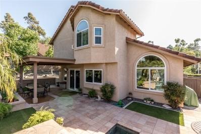28 San Bonifacio, Rancho Santa Margarita, CA 92688 - MLS#: OC19194199