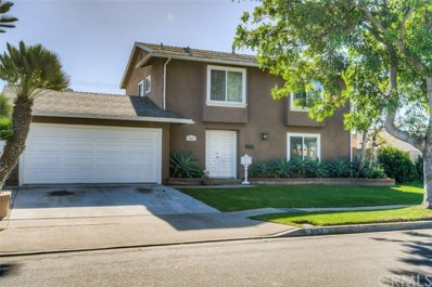 9162 Annik Drive, Huntington Beach, CA 92646 - MLS#: OC19194254