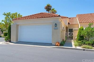 21543 San Giorgio, Mission Viejo, CA 92692 - MLS#: OC19194465