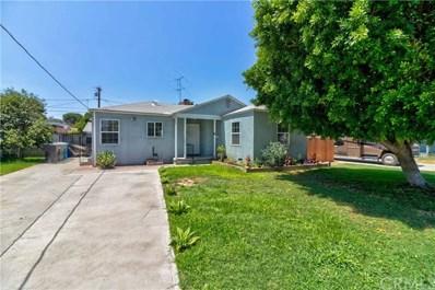 4156 Acacia Street, Riverside, CA 92503 - MLS#: OC19194513