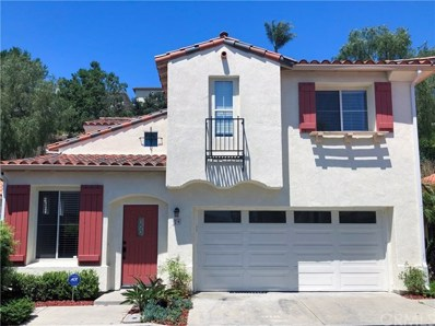 29 Colony Way, Aliso Viejo, CA 92656 - MLS#: OC19194566
