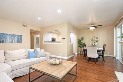 7281 Coho Drive UNIT 104, Huntington Beach, CA 92648 - MLS#: OC19195013