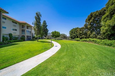 3244 San Amadeo UNIT 3H, Laguna Woods, CA 92637 - MLS#: OC19195233