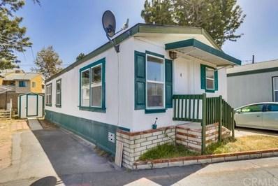 5002 W McFadden Avenue UNIT 69, Santa Ana, CA 92704 - MLS#: OC19195460