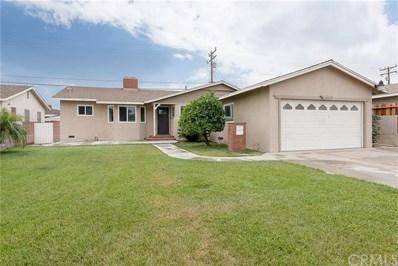 1813 E Morava Avenue, Anaheim, CA 92805 - MLS#: OC19195776