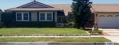 9944 Bel Air Avenue, Montclair, CA 91763 - MLS#: OC19195806