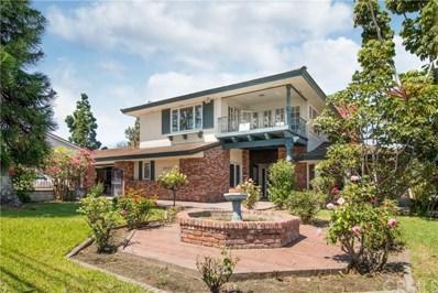 2421 Tustin Avenue, Costa Mesa, CA 92627 - MLS#: OC19195824