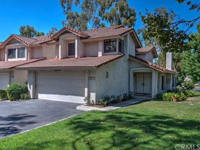 1 Raven Hill Lane UNIT 66, Laguna Hills, CA 92653 - MLS#: OC19196332