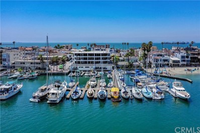 6150 E Bay Shore UNIT 301, Long Beach, CA 90803 - MLS#: OC19196408
