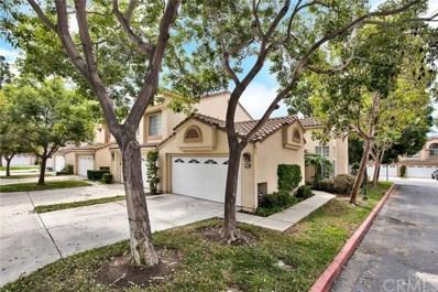 20 Alcoba, Irvine, CA 92614 - MLS#: OC19196732