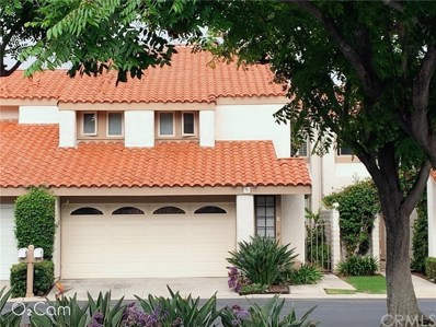 8 Gunnison, Irvine, CA 92612 - MLS#: OC19196929