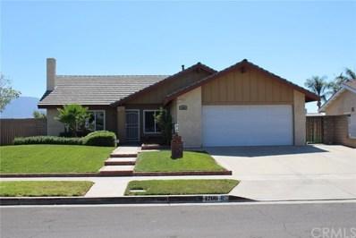 1200 Palos Verde Drive, Corona, CA 92880 - MLS#: OC19197230