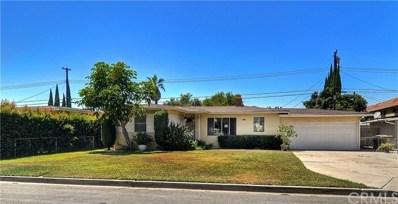 12091 Movius Drive, Garden Grove, CA 92840 - MLS#: OC19197240
