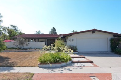 24182 Spartan Street, Mission Viejo, CA 92691 - MLS#: OC19197371
