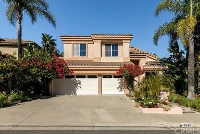 25561 Pacific Crest Drive, Mission Viejo, CA 92692 - MLS#: OC19197407