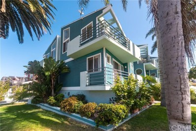 501 Agate Street, Redondo Beach, CA 90277 - MLS#: OC19197530