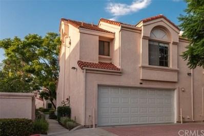 8810 Hewitt Place UNIT 25, Garden Grove, CA 92844 - MLS#: OC19197810
