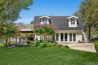 45901 Sandia Creek Drive, Temecula, CA 92590 - MLS#: OC19198114