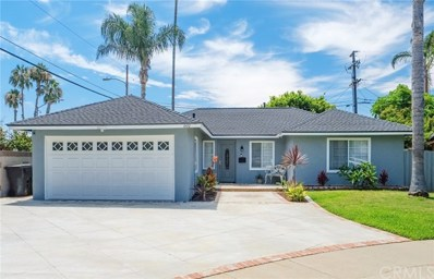 6472 Larchwood Drive, Huntington Beach, CA 92647 - MLS#: OC19198280