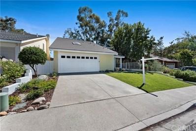25332 Juniper Drive, Mission Viejo, CA 92691 - MLS#: OC19198377