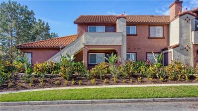 94 Flor De Sol UNIT 64, Rancho Santa Margarita, CA 92688 - MLS#: OC19198726