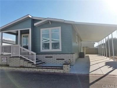9850 Garfield UNIT 59, Huntington Beach, CA 92646 - MLS#: OC19198777