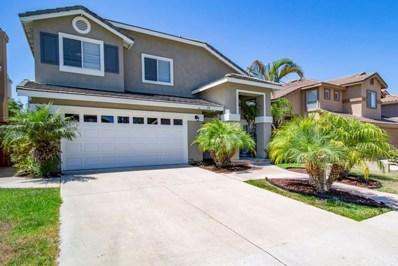 20 Rosings, Mission Viejo, CA 92692 - MLS#: OC19198855