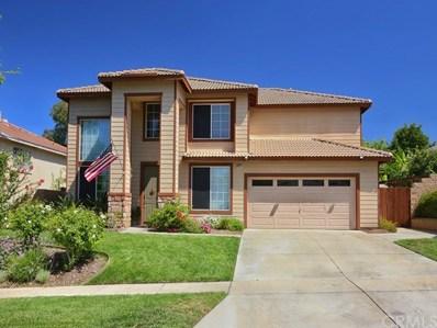 4127 Crooked Stick Lane, Corona, CA 92883 - MLS#: OC19198955