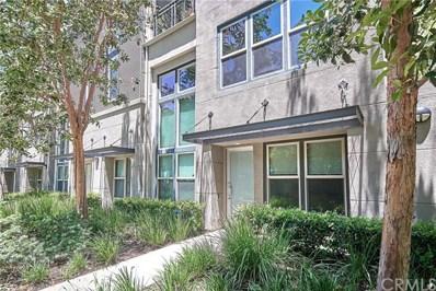 261 N Bush Street, Santa Ana, CA 92701 - MLS#: OC19199019