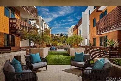 6030 Seabluff Drive UNIT 320, Playa Vista, CA 90094 - MLS#: OC19199151