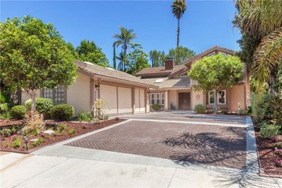24646 Kings Road, Laguna Niguel, CA 92677 - MLS#: OC19199198