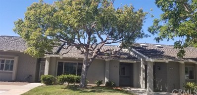 8933 Amador Circle UNIT 1316D, Huntington Beach, CA 92646 - MLS#: OC19199556