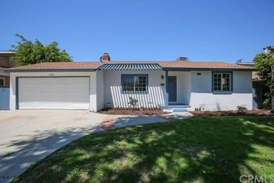 1001 S Woods Avenue, Fullerton, CA 92832 - MLS#: OC19199594