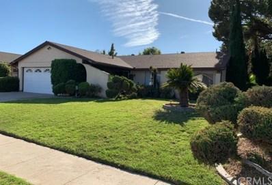 1302 Turquoise Drive, Corona, CA 92882 - MLS#: OC19199763