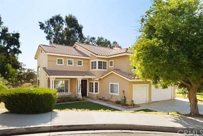 23909 Solitaire Circle, Moreno Valley, CA 92557 - MLS#: OC19199959