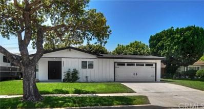 2437 Littleton Place, Costa Mesa, CA 92626 - MLS#: OC19200293